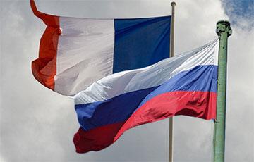 Париж и Москва тайно обменялись высылкой дипломатов
