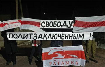 «Во всю мощь!»: белорусы протестуют и готовятся к 25 марта