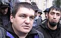 У Абхазіі затрымалі «героя ДНР» Ахру Авідзбу