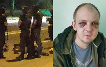 Таксист из Гродно рассказал, почему не пришел в суд и как оказался в Литве