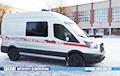Переполох  в Витебске: более 800 человек эвакуировано из школы