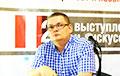 Три открытки на границе расчеловечивания, Россия