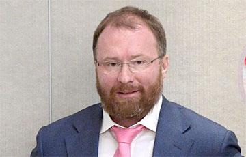 Депутат Госдумы РФ: Да плевать на этого Лукашенко!