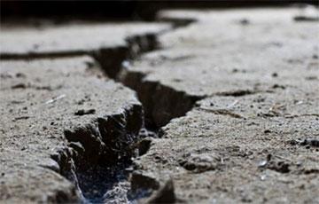 У Польшчы адбыўся моцны землятрус