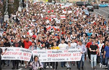 Геннадий Федынич: Наступит момент – и белорусских рабочих будет уже не остановить