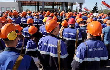 Opinion: Belarusian Workers Have Most Effective Remedy