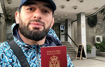 Отказался выступать за Россию: чемпион мира неожиданно сменил гражданство