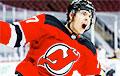 Егор Шарангович впервые набрал три очка в матче НХЛ
