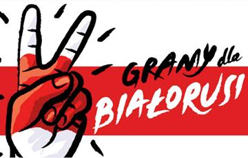 В честь Дня Воли польские и белорусские звезды проведут концерт солидарности «Gramy dla Беларуси 2021»