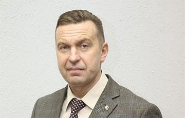 История с кражей $270 тысяч и еще несколько фактов о заместителе главы ГУБОПиК