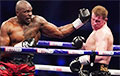 Британец Уайт нокаутировал российского супертяжеловеса Поветкина и взял реванш