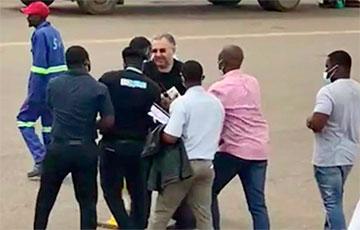 Появились новые подробности о задержании «кошелька Лукашенко» в Конго