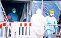 В России от ковида шестой день подряд умирают более 1000 человек