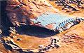 Ученые рассказали, как будет выглядеть первый город на Марсе