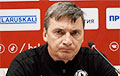 The Head Coach of the National Team of Belarus Commented on the Record Defeat from Belgium
