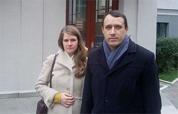 Ольга Северинец: Павел в своих письмах подбадривает белорусов
