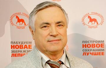Экс-директор «Амкодора»: При Лукашенко от предприятий остались только заборы
