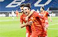 Квалификация ЧМ-2022: сборная Северной Македонии сенсационно победила команду Германии