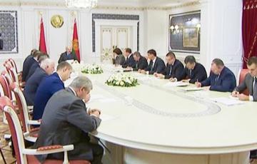 Лукашэнкаўскіх калабарантаў чакае незайздросны лёс