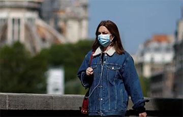 Во Франции начала действовать первая фаза ослабления ковидных ограничений