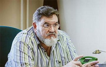 Умер бывший гендиректор «Беларусьфильма»