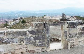Археологи нашли в древнем городе загадочных представителей «элиты»