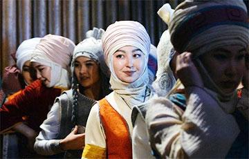 Почему женщины в Кыргызстане соглашаются на роль второй жены