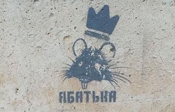 Партизаны минской Грушевки передали привет «ябатькам»0