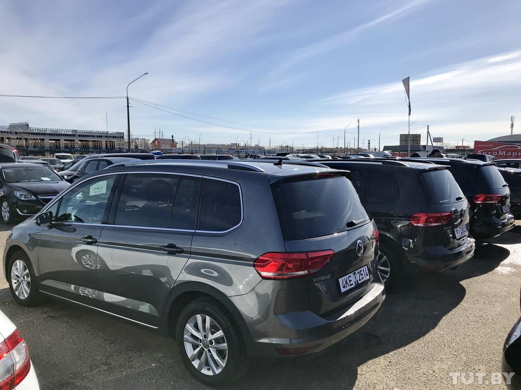 Как сейчас белорусам купить авто из Европы4