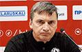 Belarus National Football Team Head Coach Resigns