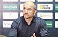 Назван основной кандидат на пост главного тренера сборной Беларуси по футболу