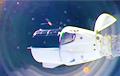 Корабль SpaceX с экипажем перелетел с одного порта орбитальной станции на другой