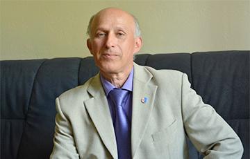 Ihar Komlik: Everything Smolders inside Workers' Collectives at Enterprises
