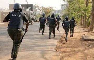 В Нигерии взорвали тюрьму и устроили побег 1800 заключенным