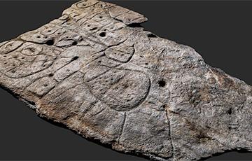 Ученые нашли самую древнюю трехмерную карту Европы