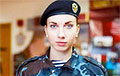 Interior Ministry Comments On Death Of Most Public Female Riot Police Officer