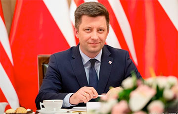 Michał Dworczyk: Poland Will Not Leave Poles In Belarus Without Help