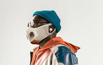 Американский рэпер Will.i.am создал «умную» маску от коронавируса