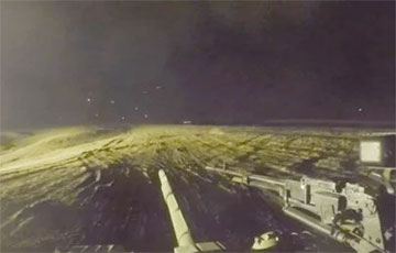 Видеофакт: В Дагестане на территории воинской части взорвался танк