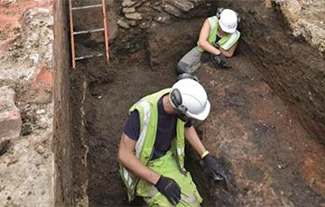 Осколки старинной посуды рассказали о диете средневековых жителей Оксфорда