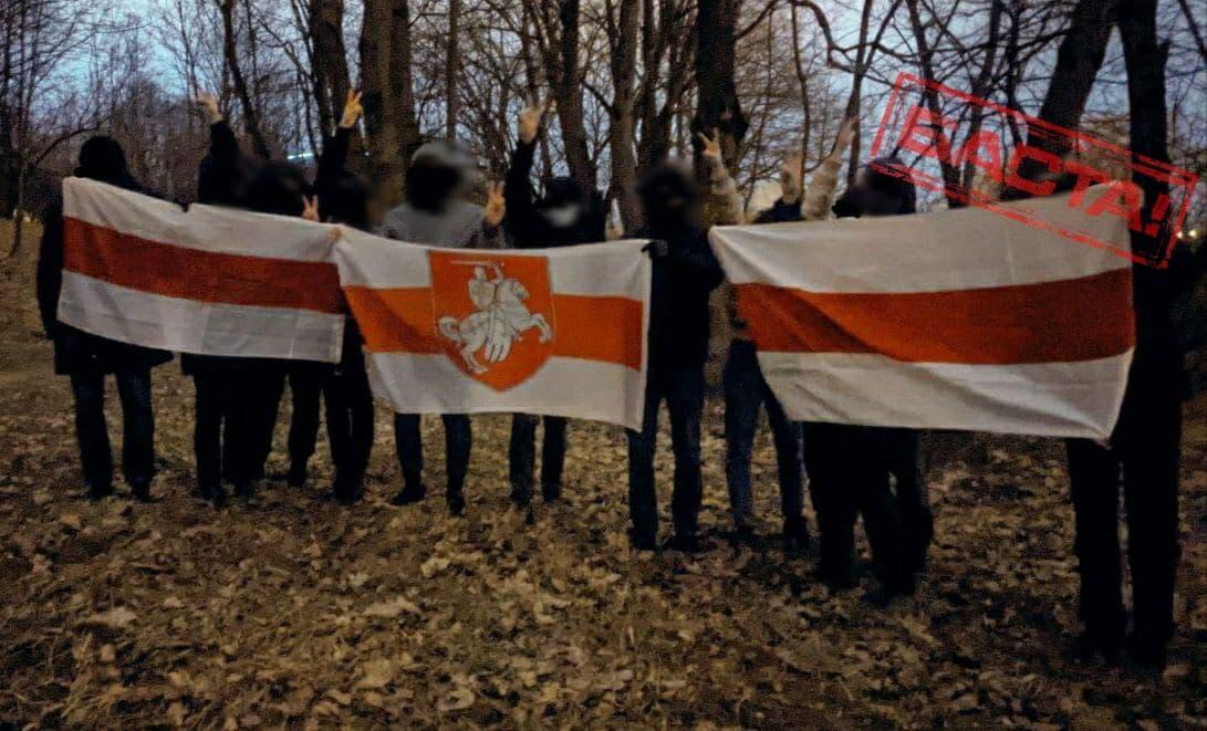 Белорусы поблагодарили ушедших в стачку рабочих4