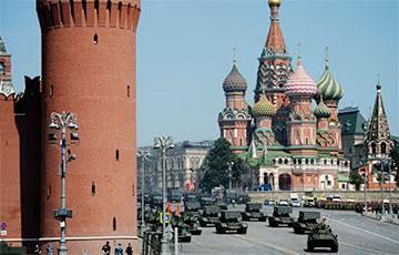 Кремль не приглашал Лукашенко на 9 мая