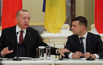 Эрдоган сделал важное заявление после встречи с Зеленским