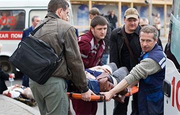Взрыв в минском метро: Ключевые вопросы о деле Коновалова и Ковалева