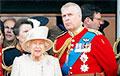 Сын Лізаветы II расказаў, як яна перажывае адыход з жыцця прынца Піліпа