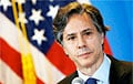 U.S. Secretary Of State: Resumption Of Sanctions Is The onsequence Of Belarus Authorities' Blatant Disregard For Human Rights