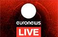 Belarus Bans Broadcasting of Euronews TV Channel
