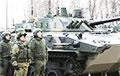 Россия перебросила псковских десантников на север Крыма