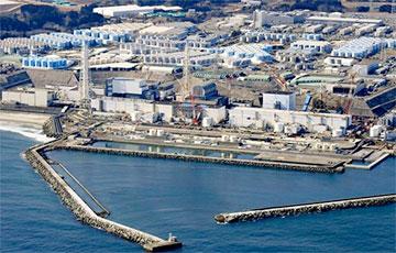 В Японии решили слить в море радиоактивную воду с АЭС «Фукусима»