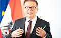 Министр здравоохранения Австрии подал в отставку из-за истощения